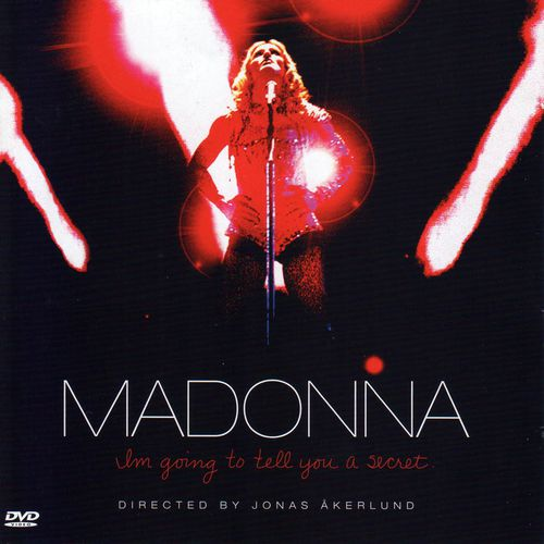 madonna-i m going to tell you a secret-frontal
