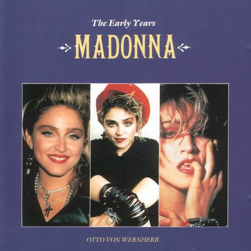 madonna-the early years-frontal