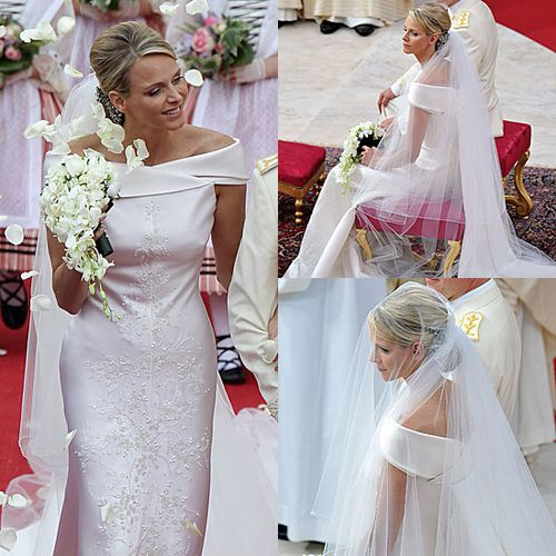 Princess-Charlene-Monaco-Wedding-Dress