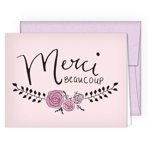 mercibeaucoupgreeting original