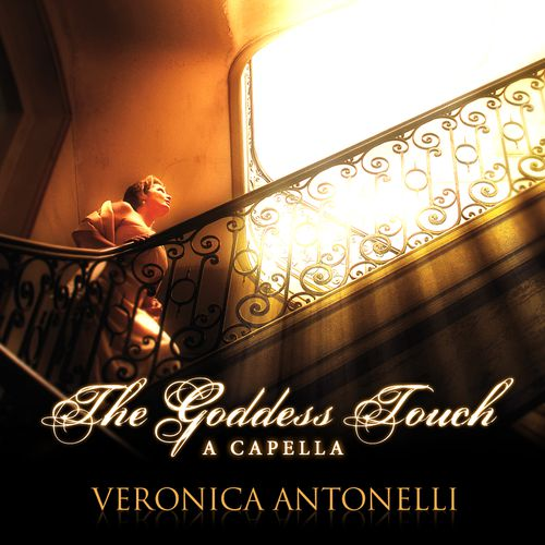 Album The goddess touch