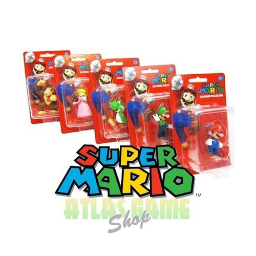 key-chain-super-mario-serie-2