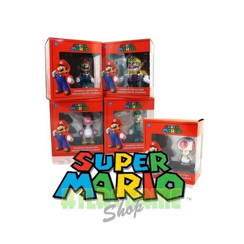 maxi-box-super-mario-collection