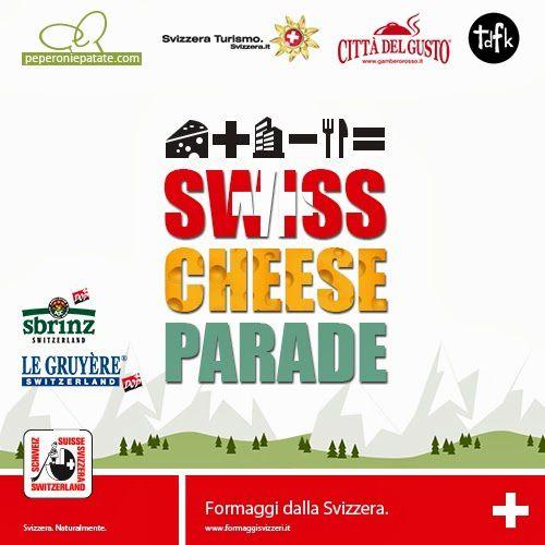 swisscheese parade
