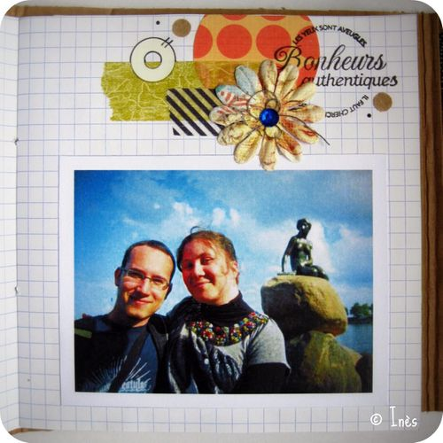 Scrap Inès Mini Album Scrap Copenhague Danemark C-copie-21