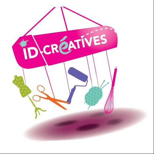 Salon id creatives rennes 21 au 24 novembre 2013 mains - Salon id creatives ...