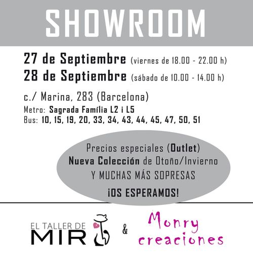 showroom septiembre redes