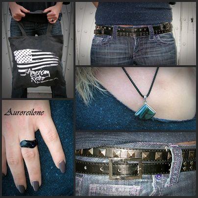 Jeans Guess Accessoires