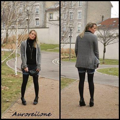 Blog Auroreilone