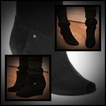 Boots IRO