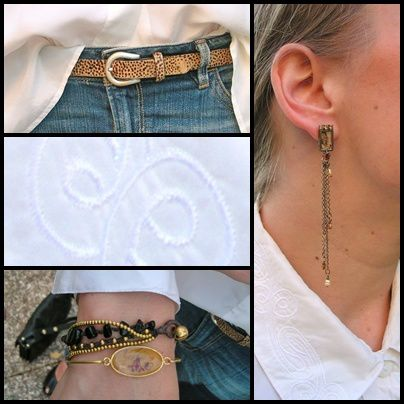 Accessoires jeans only