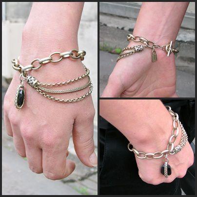 le Bracelet Monet