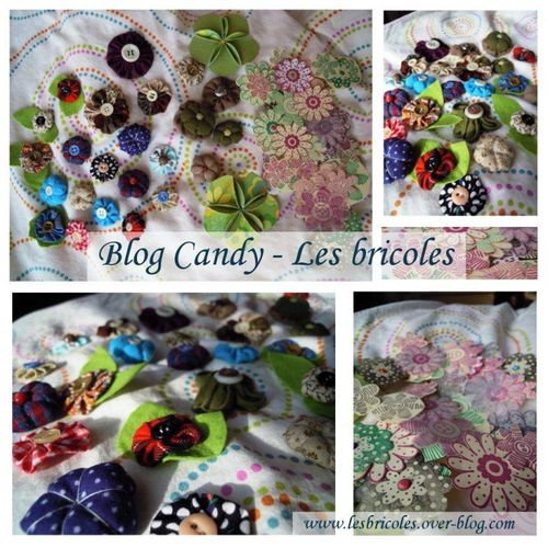 Blog candypetit