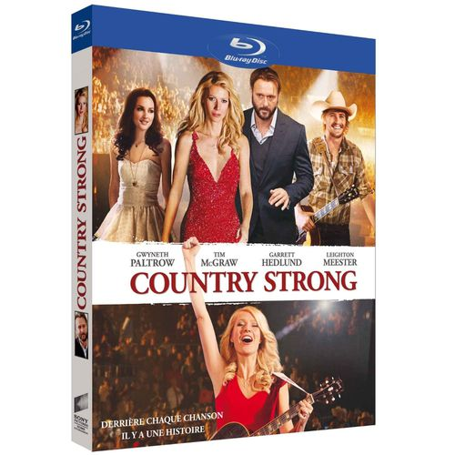 Country Strong Blu Ray-v2