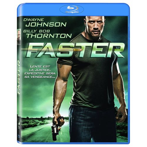 Faster Blu Ray