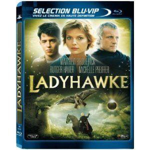 Ladyhawke Blu Ray