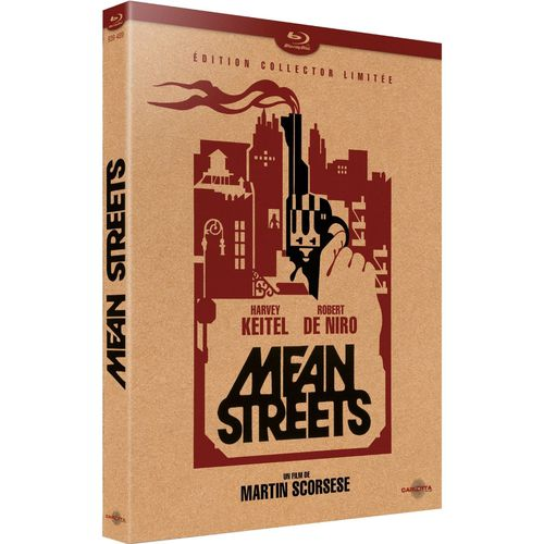 Mean Streets Blu Ray