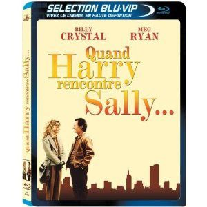 Quand Harry rencontre Sally Combo Blu Ray + DVD Blu Ray