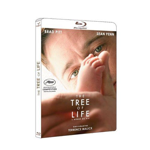 The Tree of Life Blu Ray