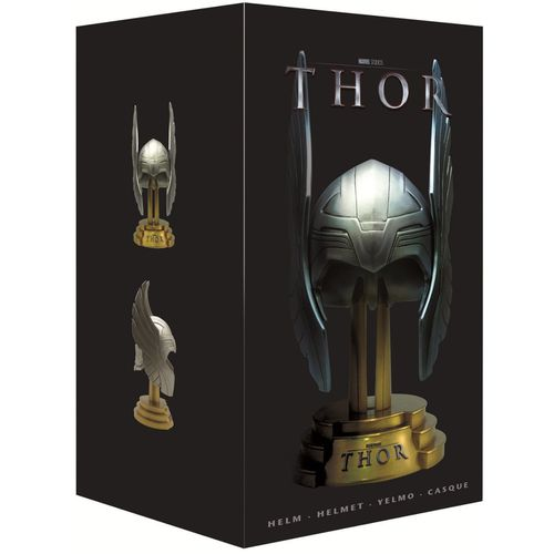 Thor Edition Combo Blu Ray + DVD + Casque Collector