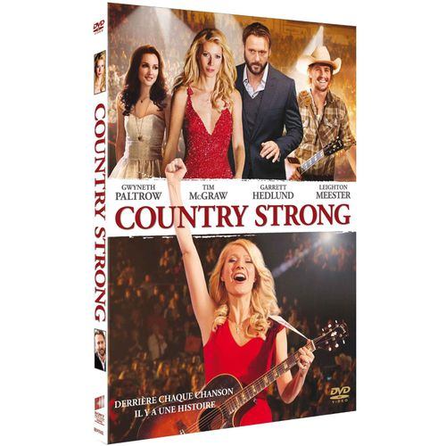 Country Strong DVD-v2