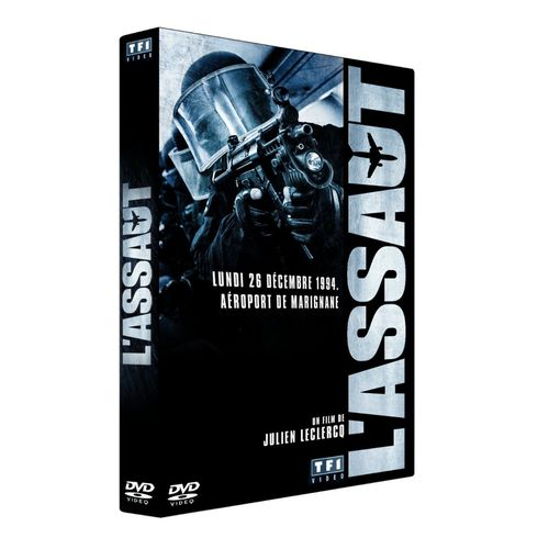 L'Assaut Edition Collector 2 DVD