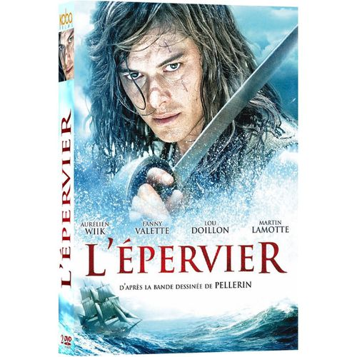 L'Epervier DVD