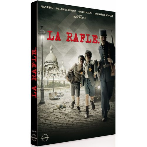 La Rafle Edition Simple DVD