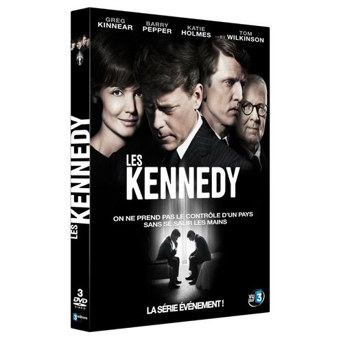 Les Kennedy Edition 3 DVD