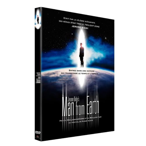 Man From Earth DVD