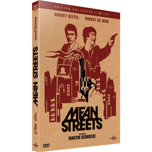 Mean Streets DVD
