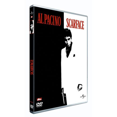 Scarface Edition Simple DVD