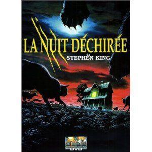 La Nuit déchirée DVD