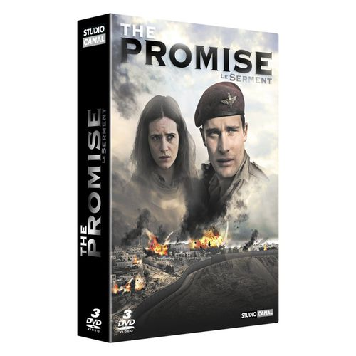 The Promise le serment DVD