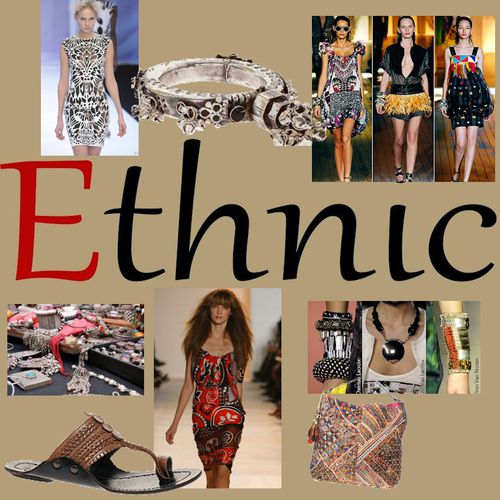 ethnic page