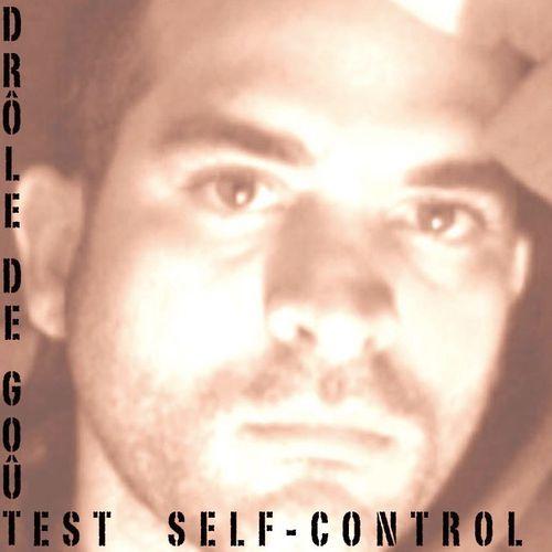 Test Sel-control single