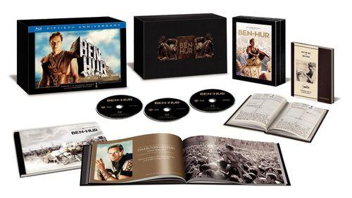 Blu-ray Ben-hur