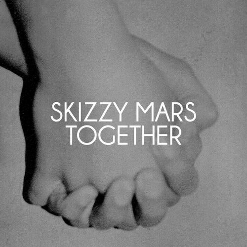 skizzy mars together