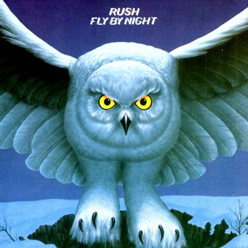 rush-fly by night-front