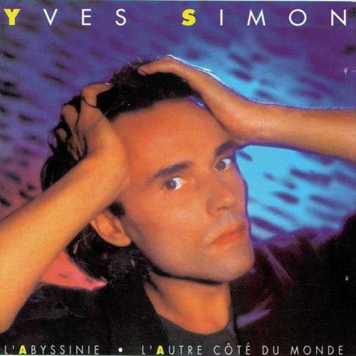 Yves Simon L'Abyssinie