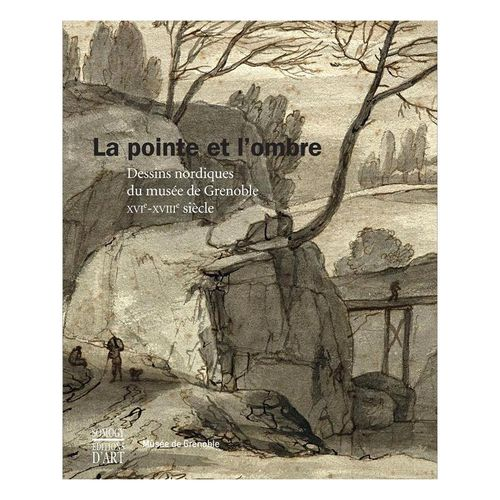 catalogue-d-exposition-la-pointe-et-l-ombre-dessins-nordiqu
