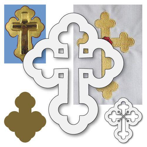 croix+byzantine