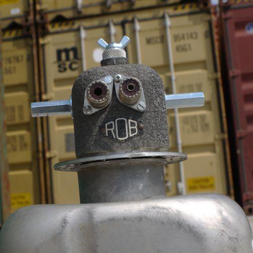 Rob le robot