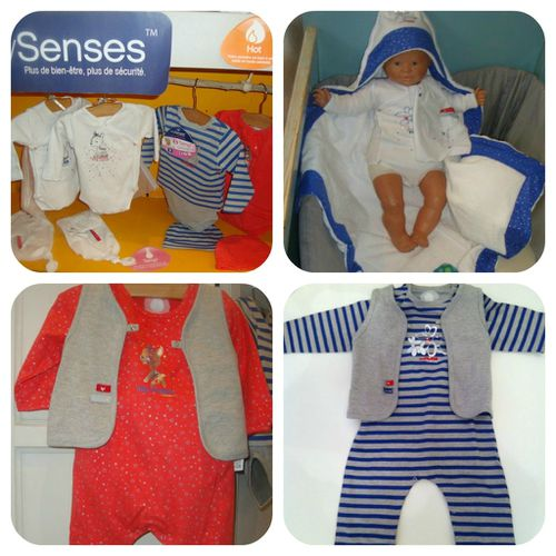 Collection MySenses