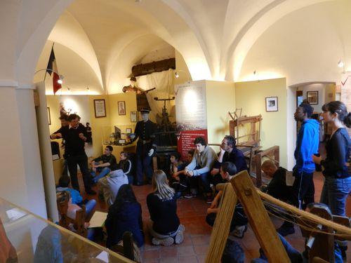 Salle de la Résistance