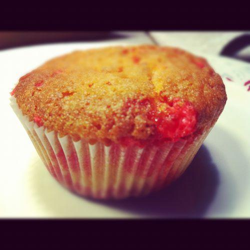 muffin pralines