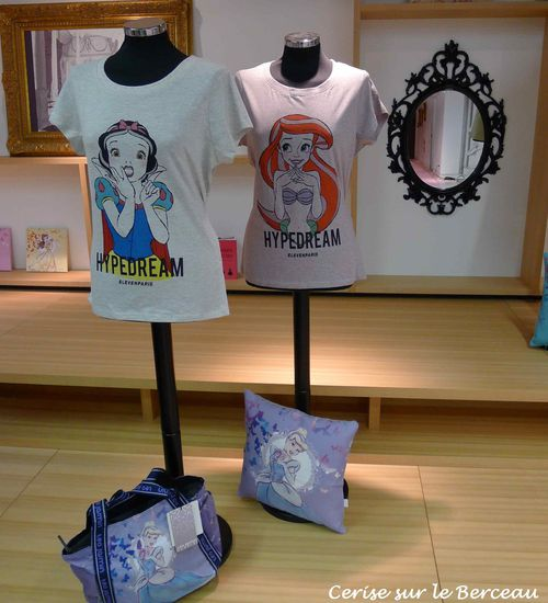 t-shirts-coussins-princesses-disney