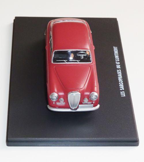 Lancia Aurelia 1