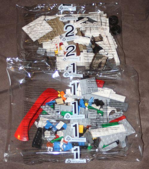 Camping Car Lego 60057 03