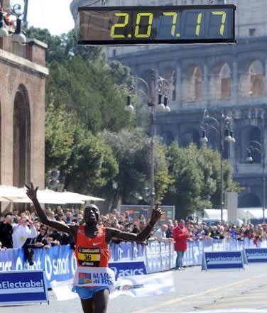 Acea Maratona di Roma (20^ ed.). Emma Quaglia punta al successo. La start list maschile e femminile